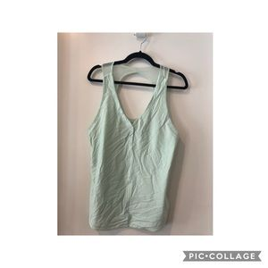 Lululemon Var-City Tank
